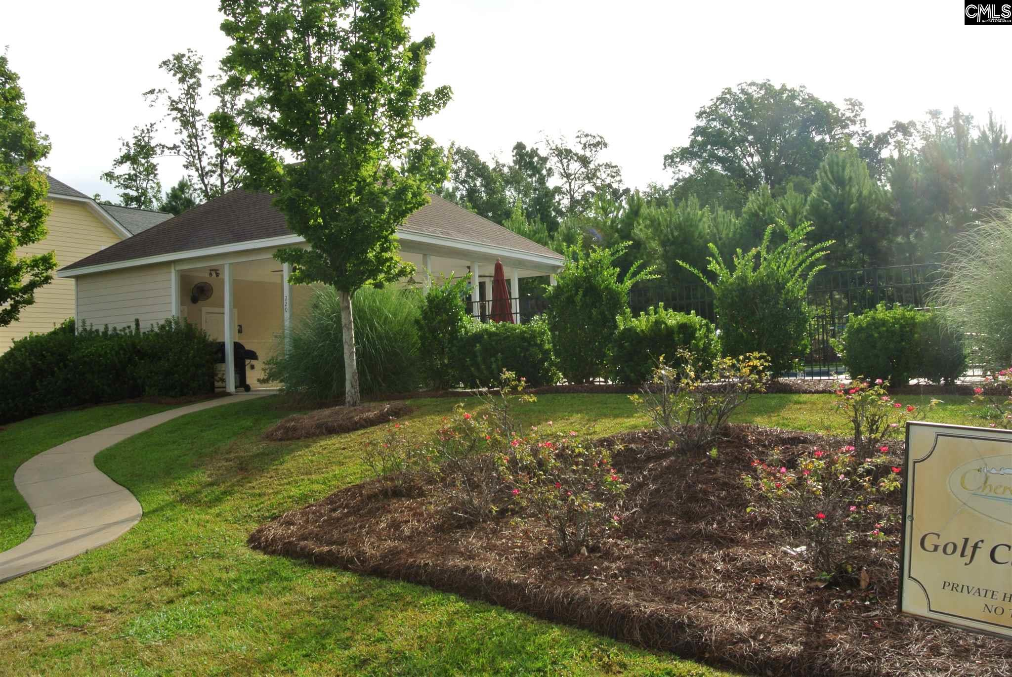 232  Cherokee Shores Dr #lot 20 Lexington, SC 29072