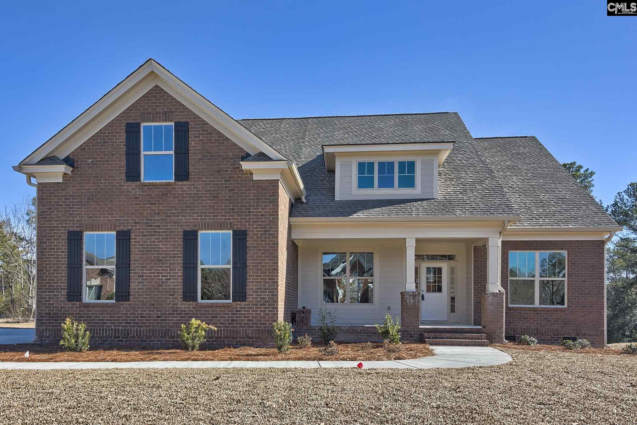 114  Overbranch Columbia, SC 29223