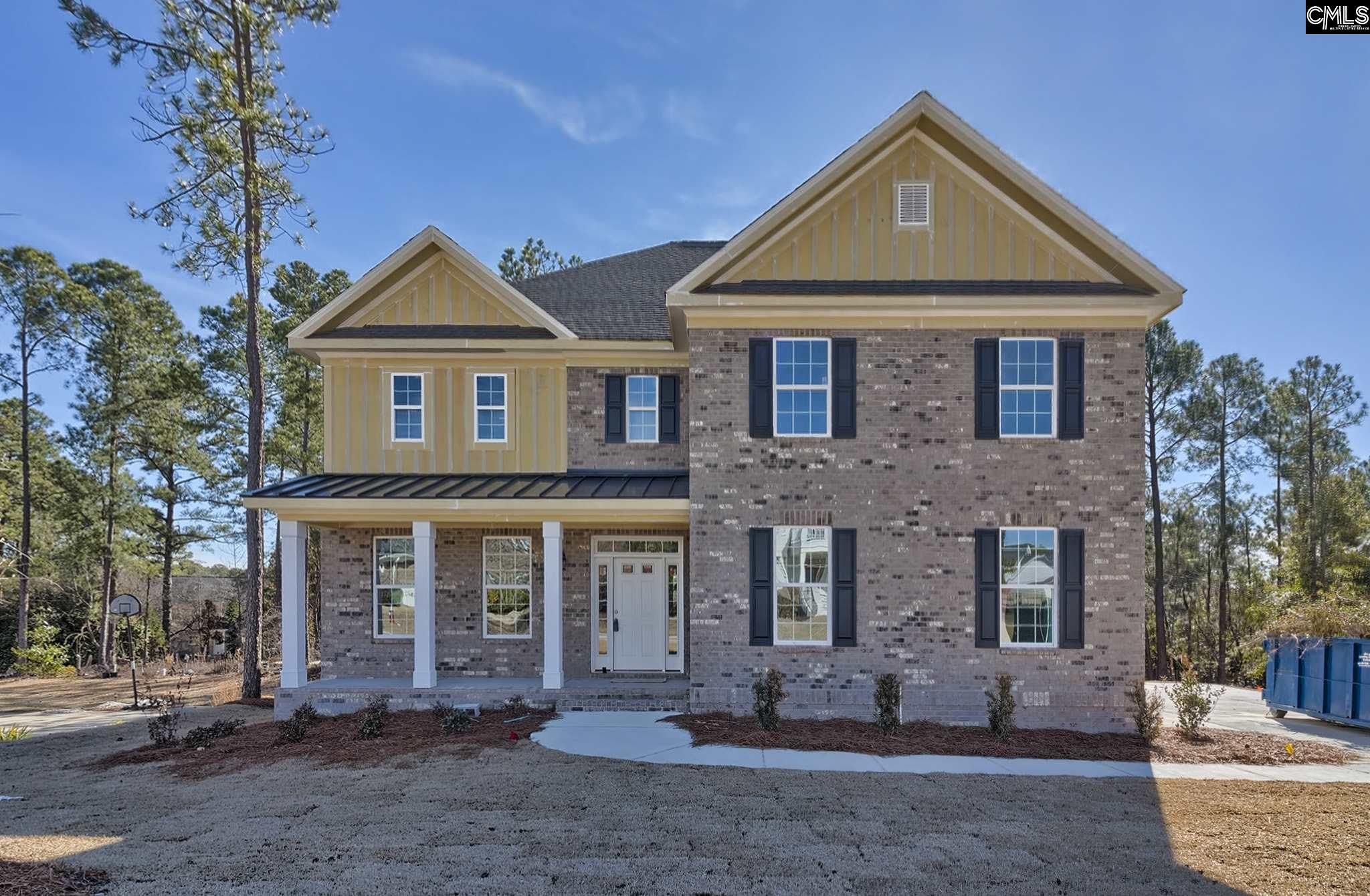 108  Overbranch Drive Columbia, SC 29223