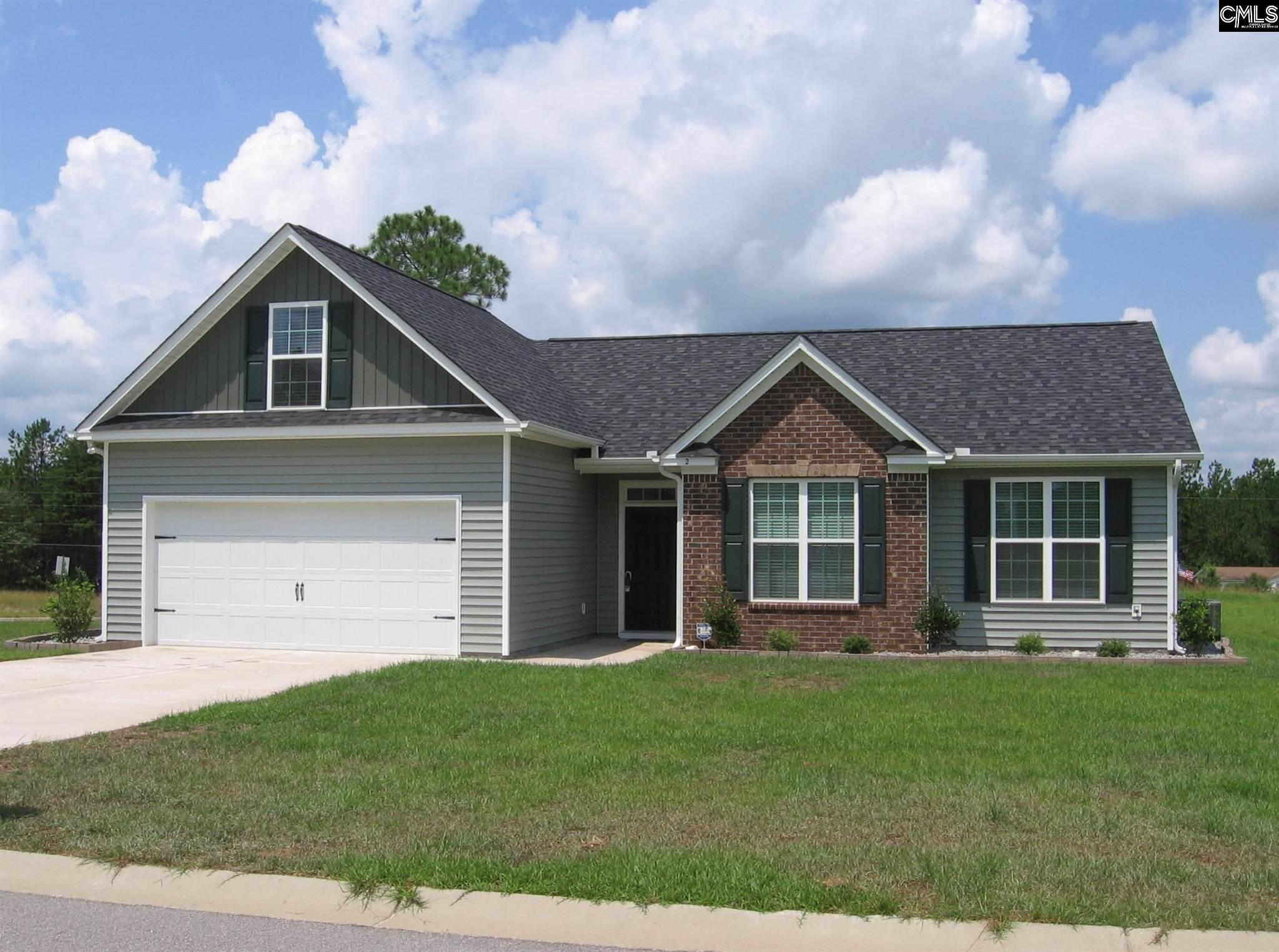 2  Sedge Ct Elgin, SC 29045