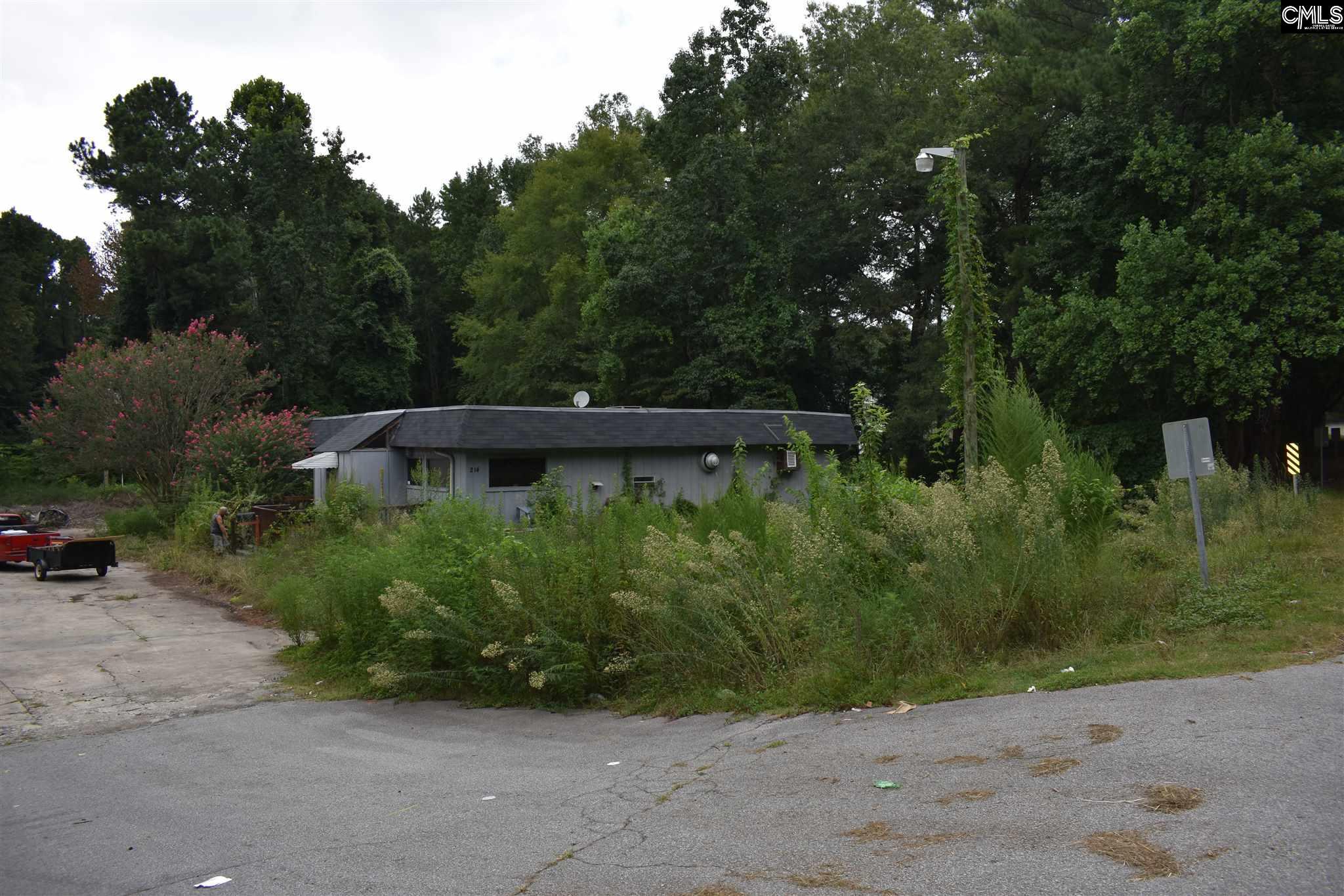 214  Berryhill Columbia, SC 29210