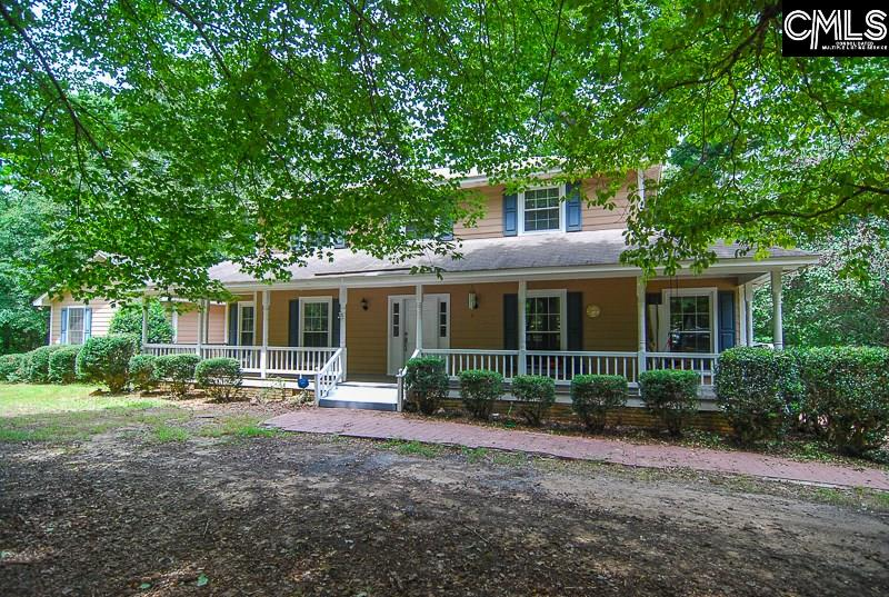 1439  Main Little Mountain, SC 29075