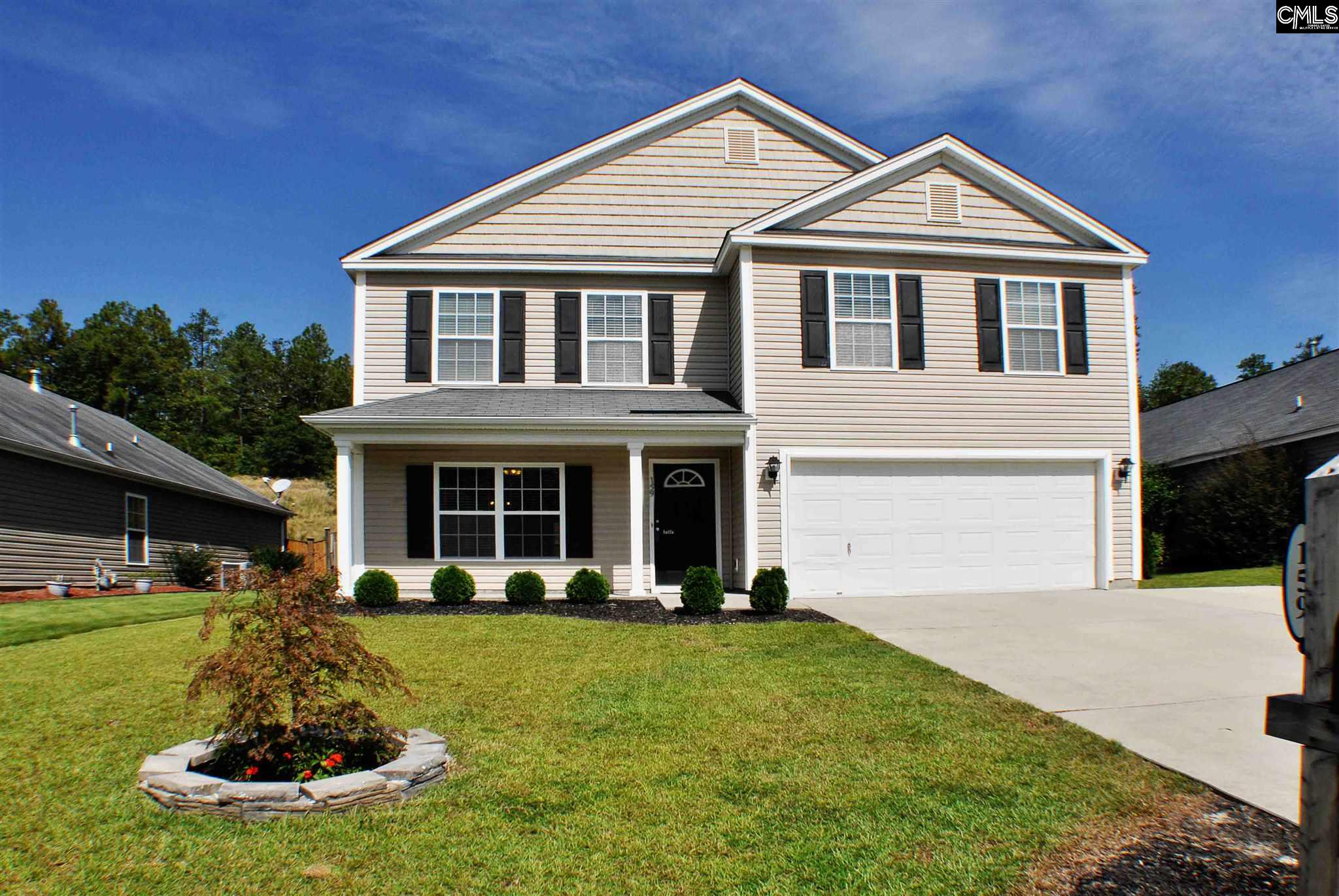 159  Flinchum Lexington, SC 29073