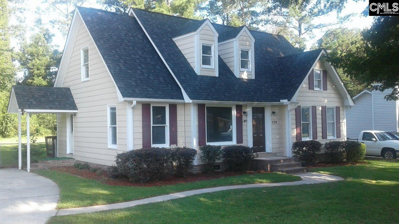 129 W Idlewood West Columbia, SC 29170