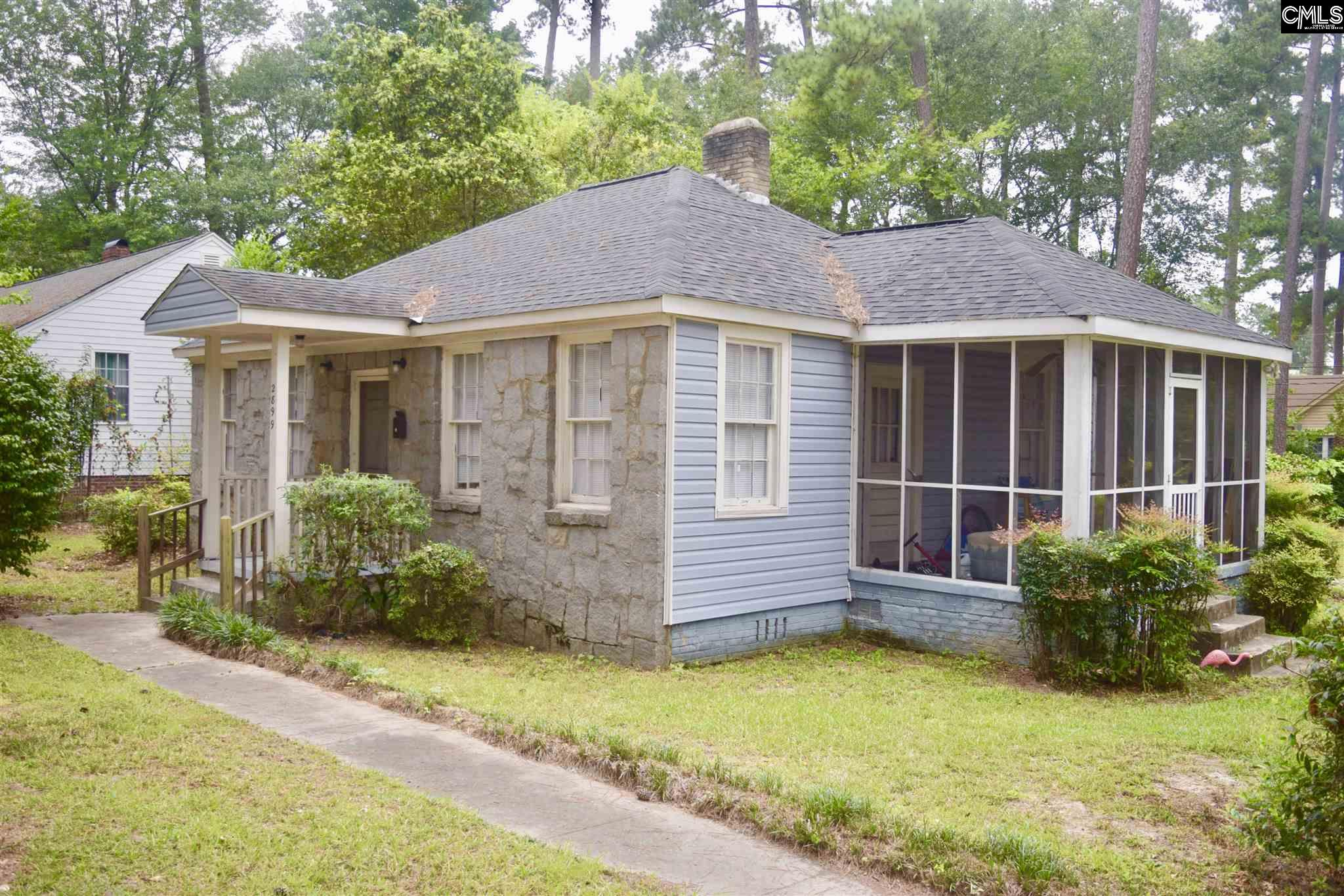 2899  Forest Columbia, SC 29204