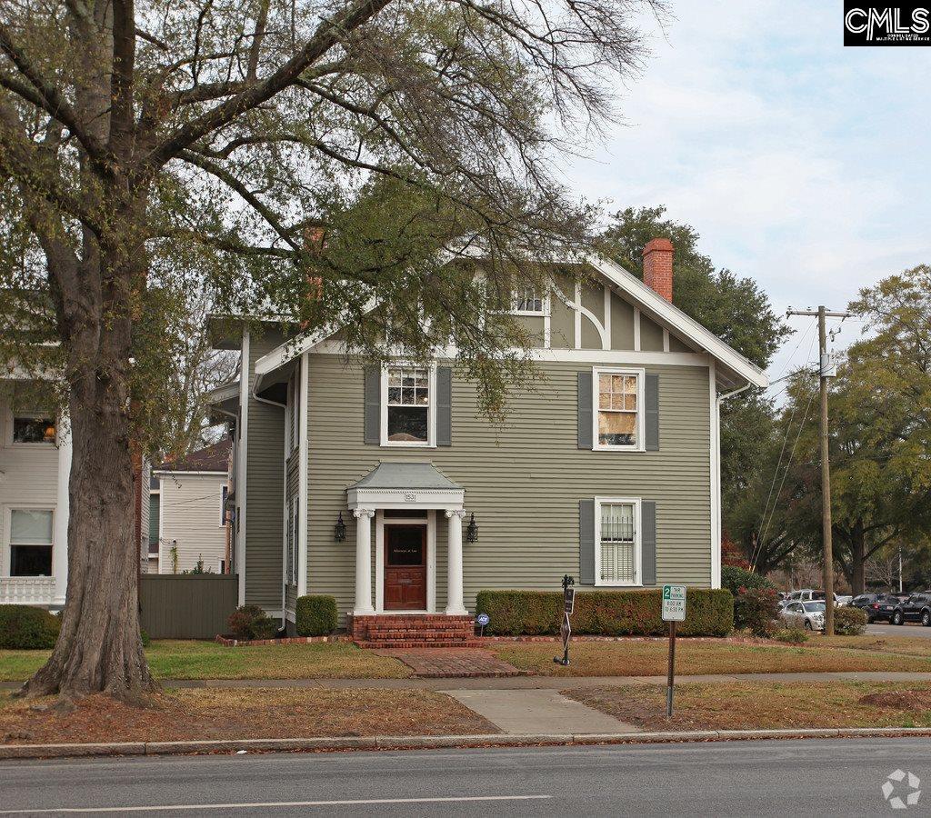 1531  Laurel Columbia, SC 29201