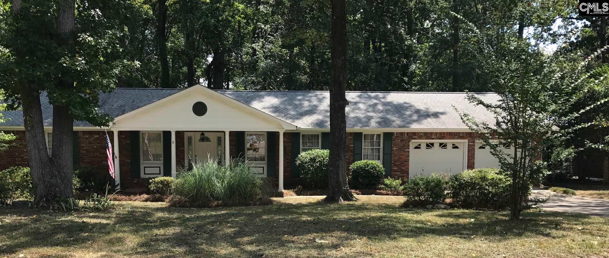 236  Shareditch Columbia, SC 29210