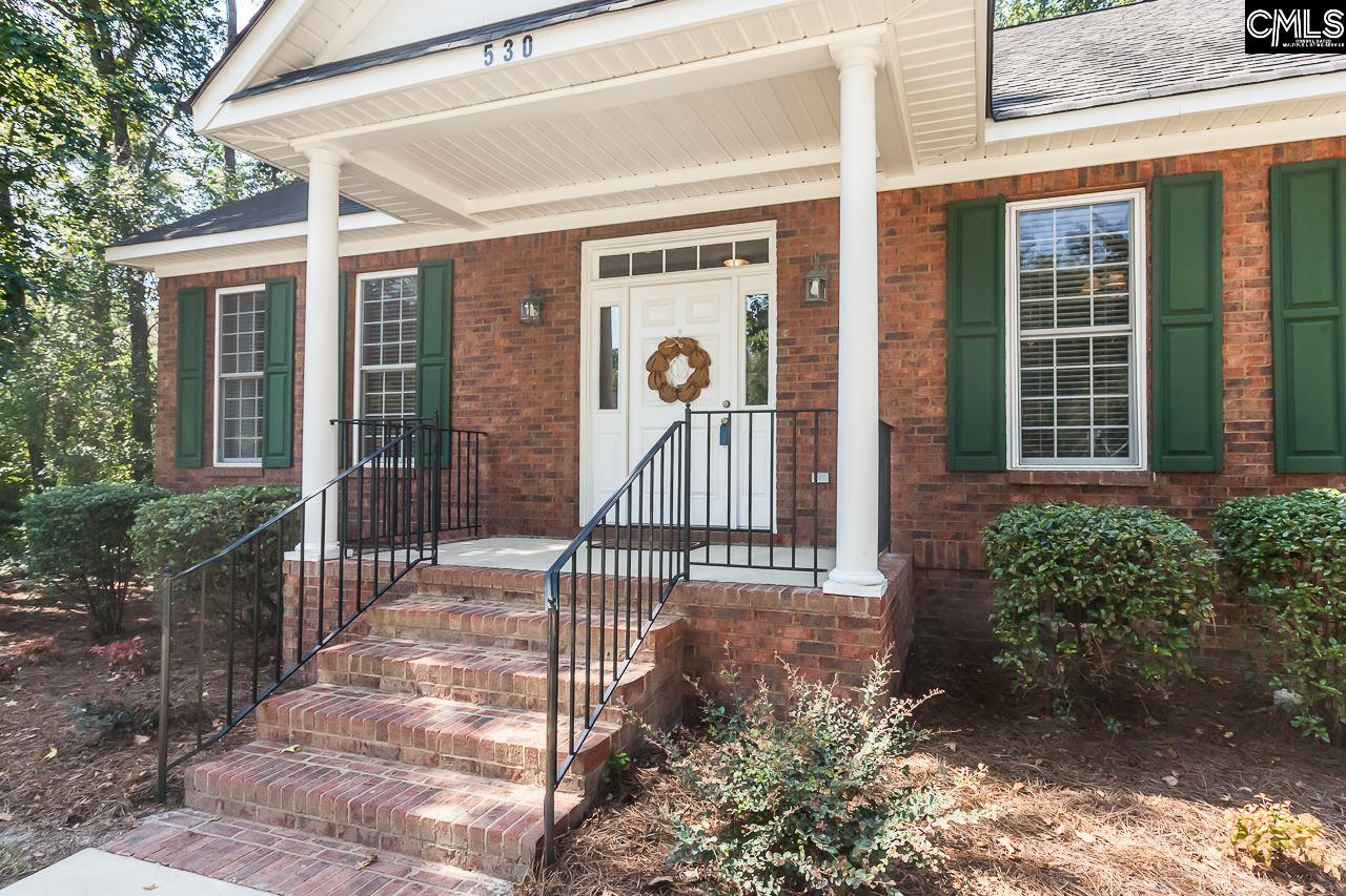 530  Beverly West Columbia, SC 29169