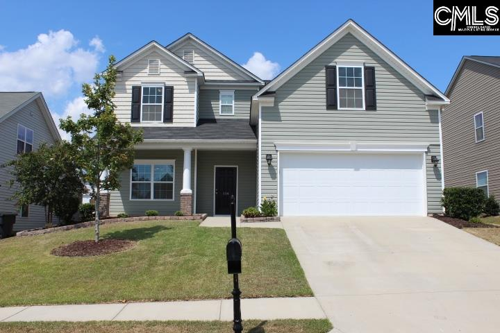 114  Silverbell Lexington, SC 29073