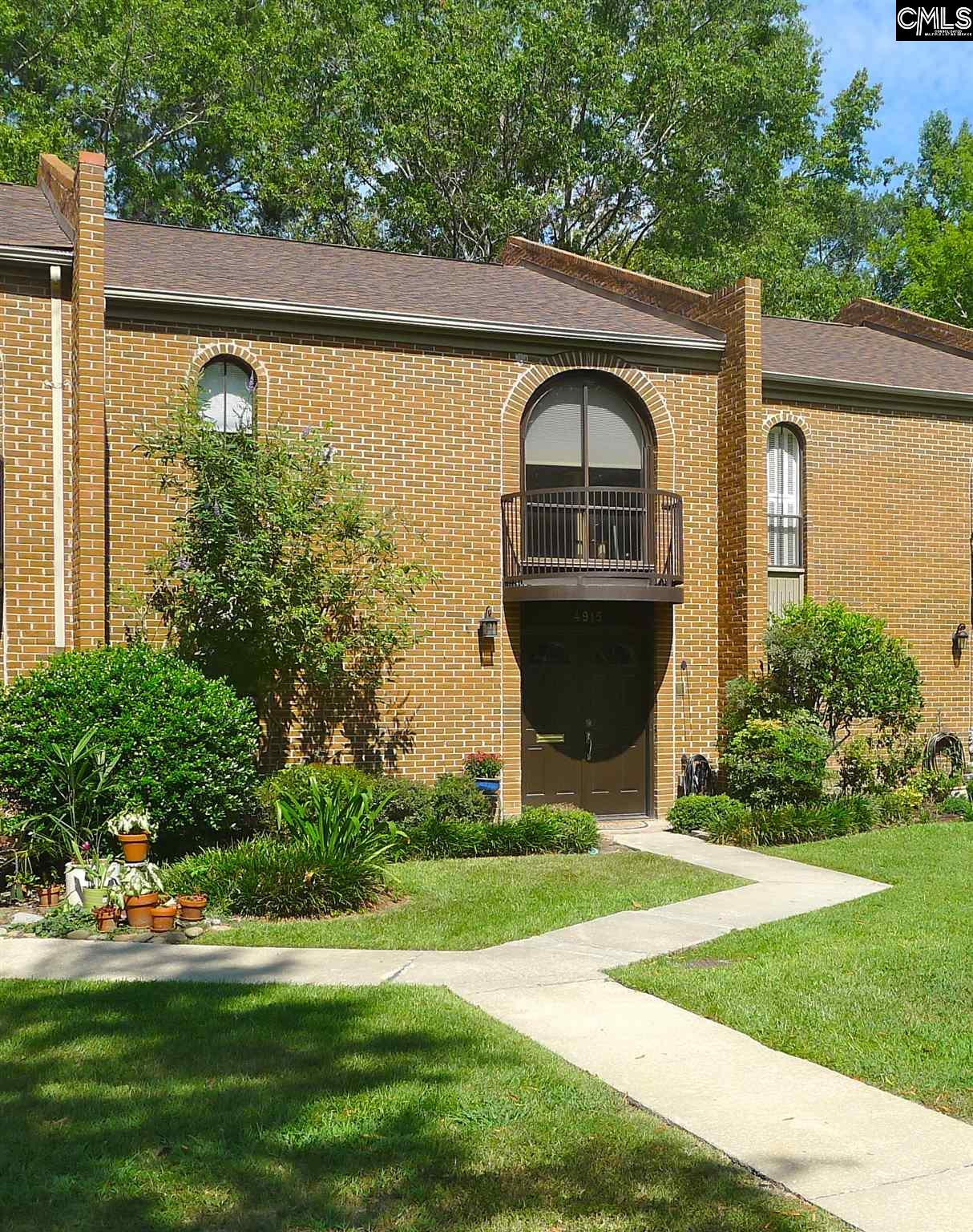 4915  Forest Lake Place Columbia, SC 29206