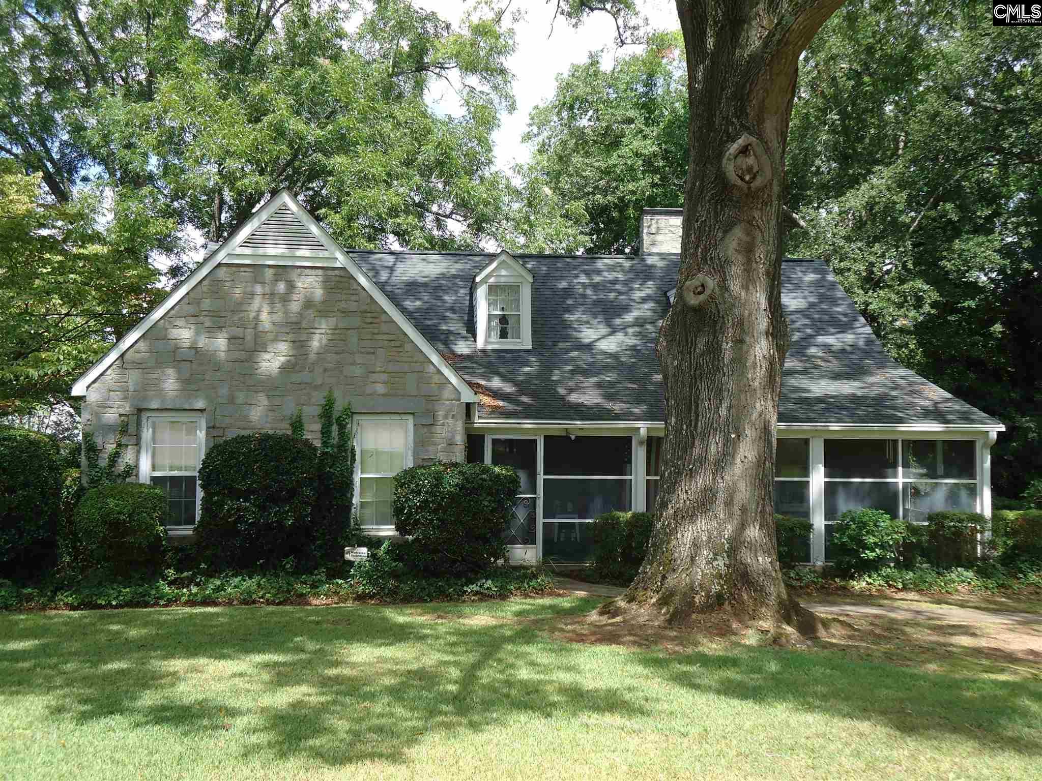 890  Newberry Winnsboro, SC 29180