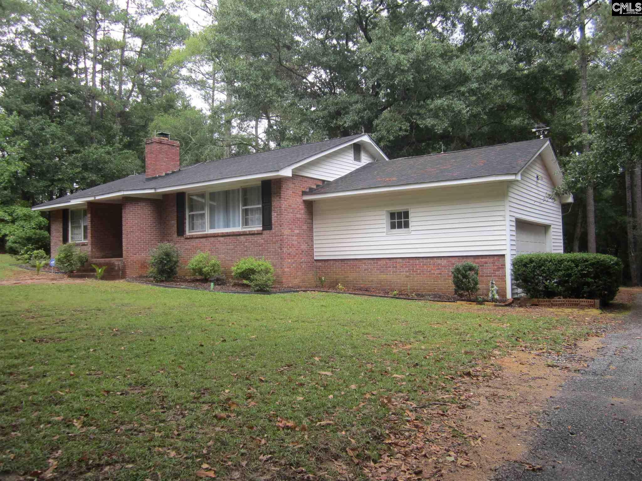 58  Surveyors Jenkinsville, SC 29065