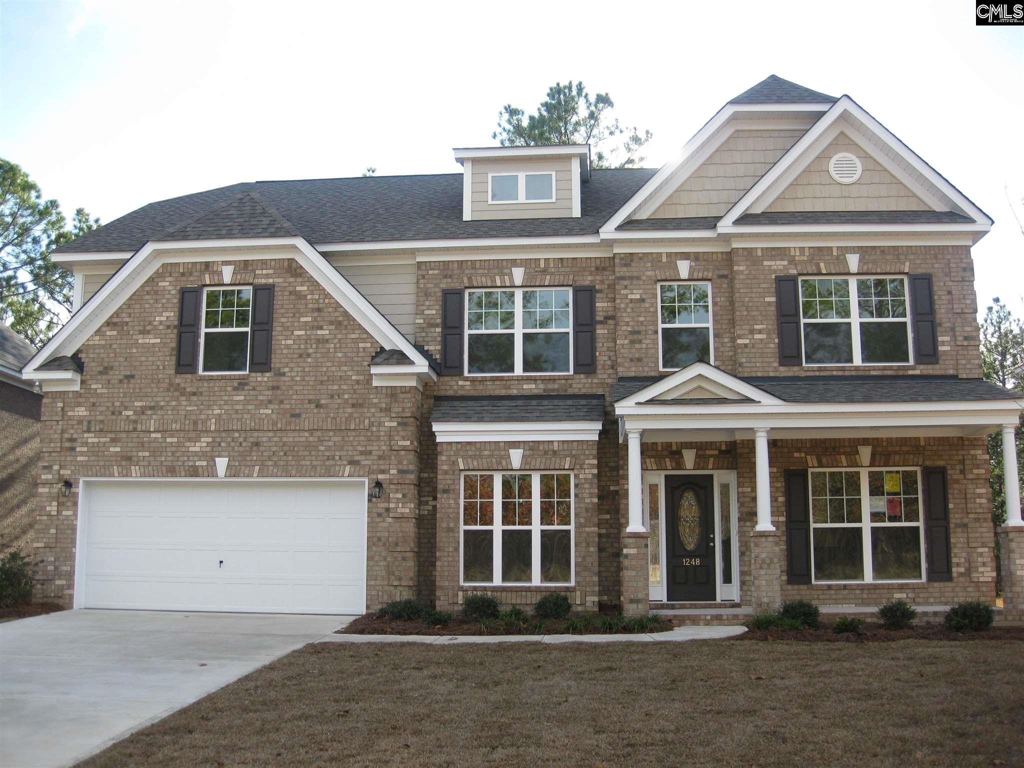 567  Bronze Lexington, SC 29072