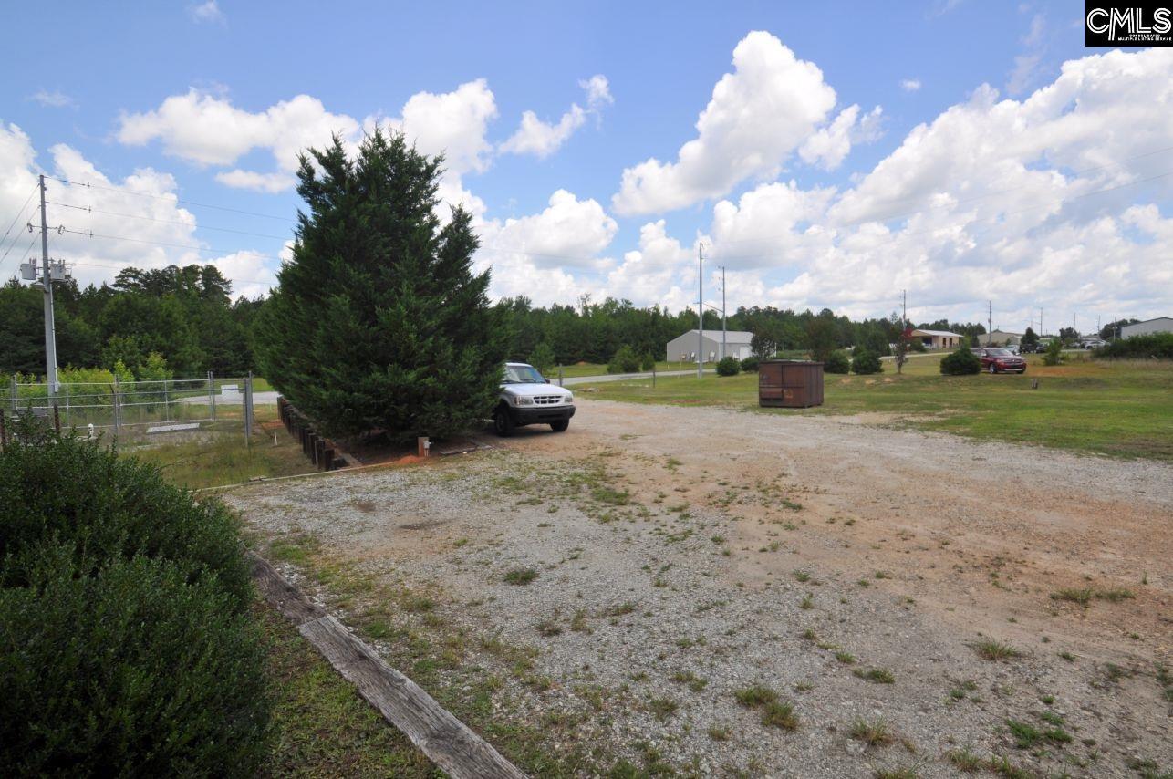 150 Wilson Park Newberry, SC 29108