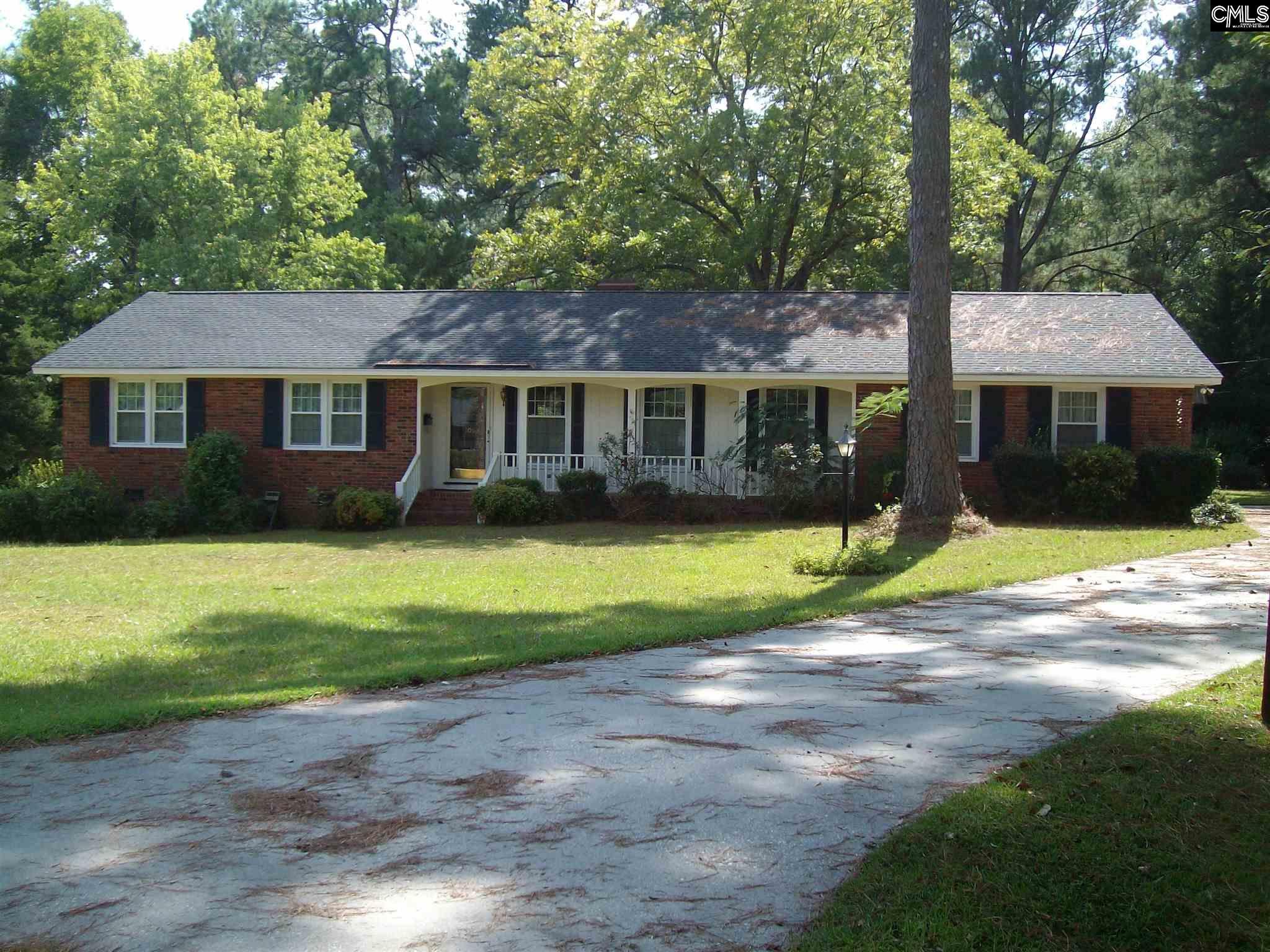 109  Calhoun Drive Cheraw, SC 29520