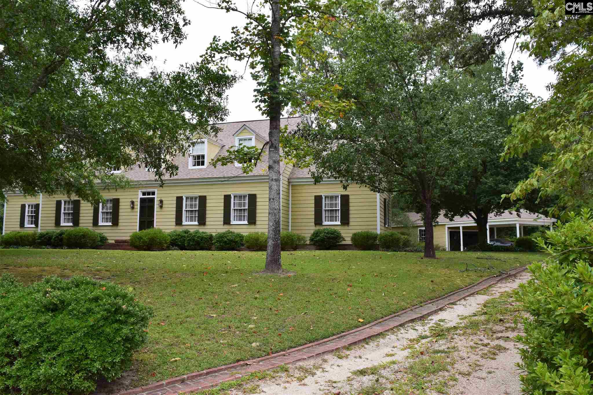 1817  Hobkirk Camden, SC 29020