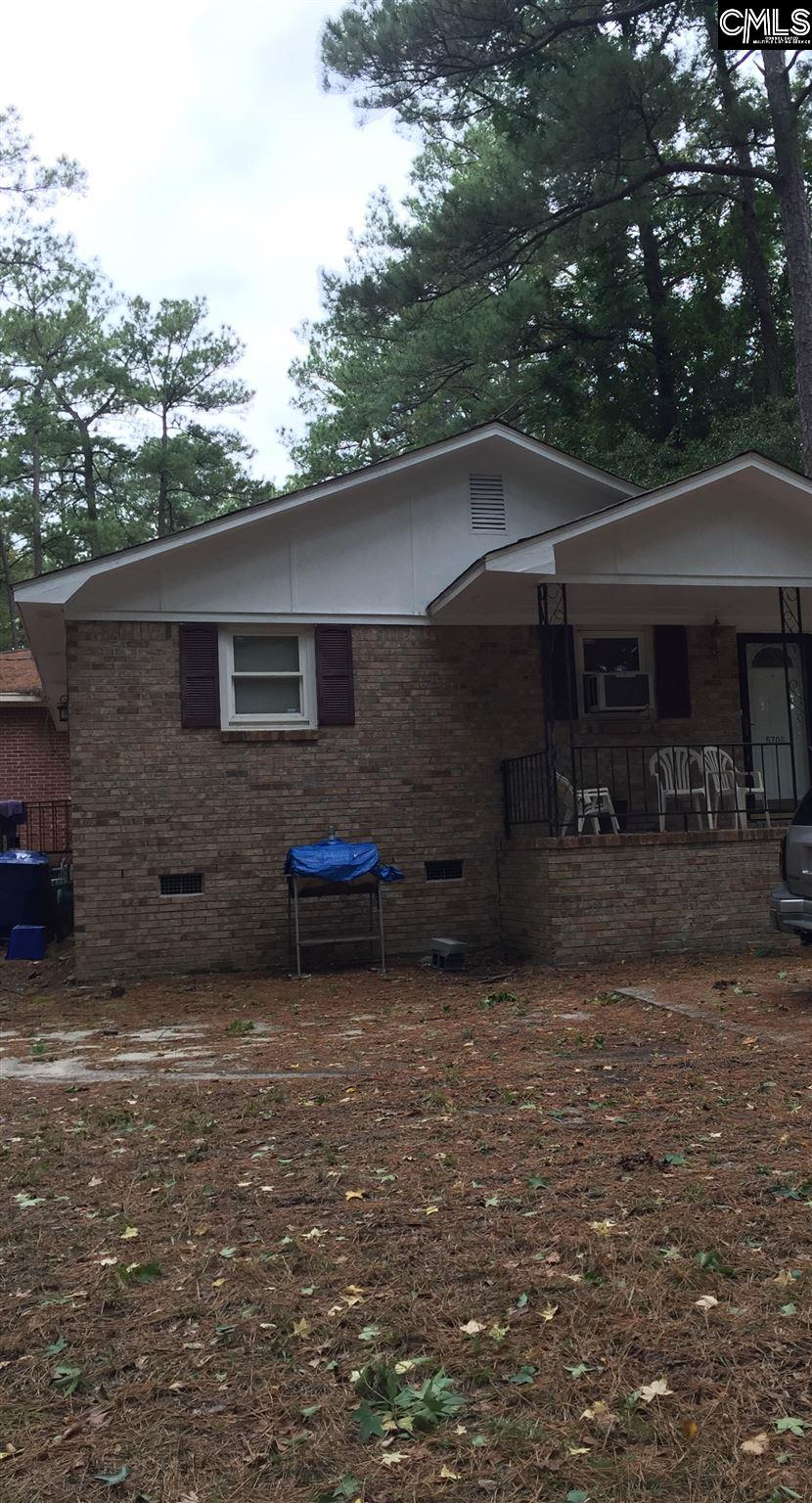5708  Colonial Columbia, SC 29203