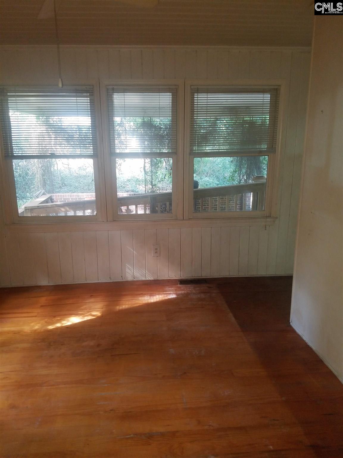 210  Chesnut Camden, SC 29020