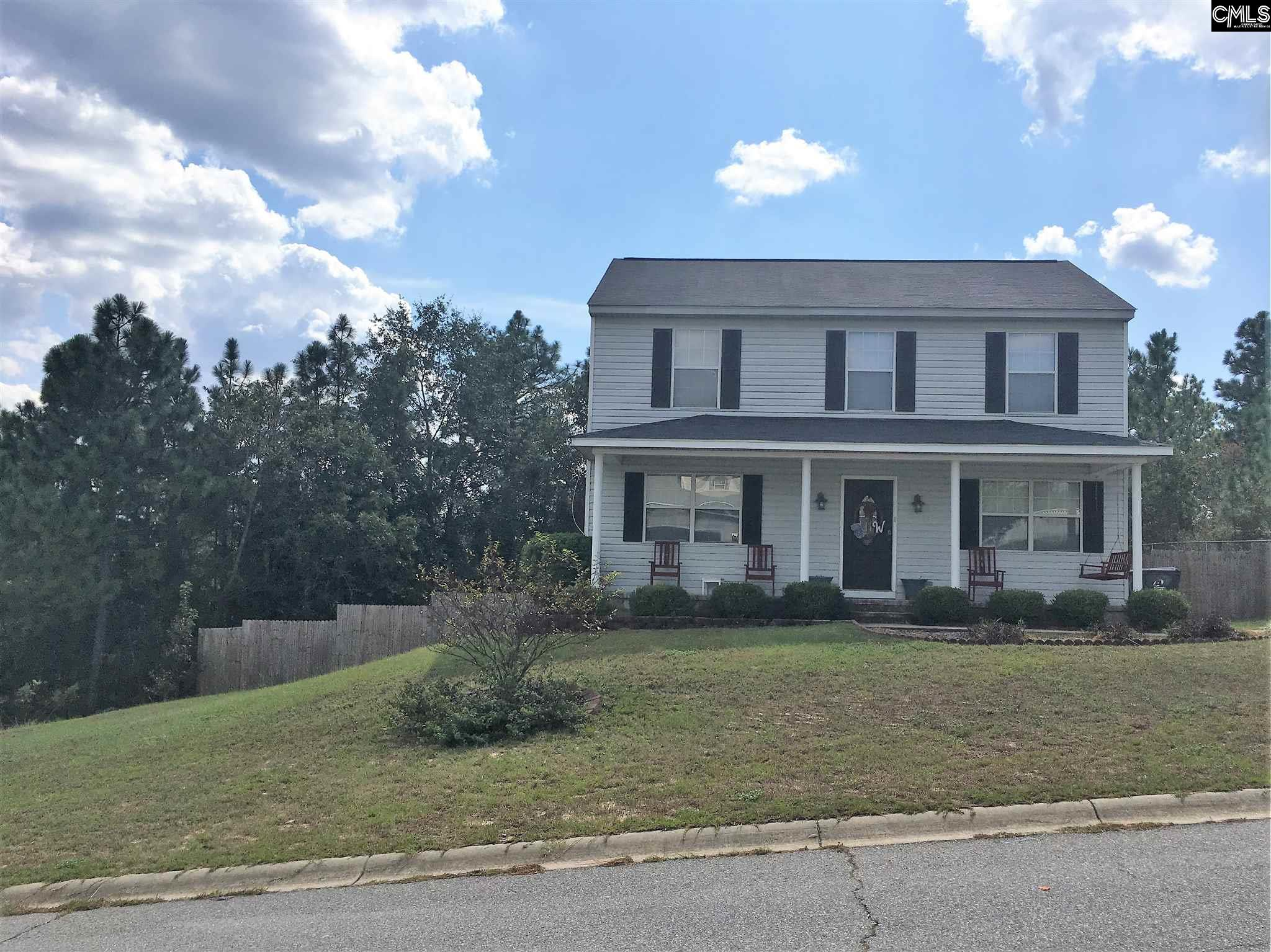 160  Bridleridge Lexington, SC 29073