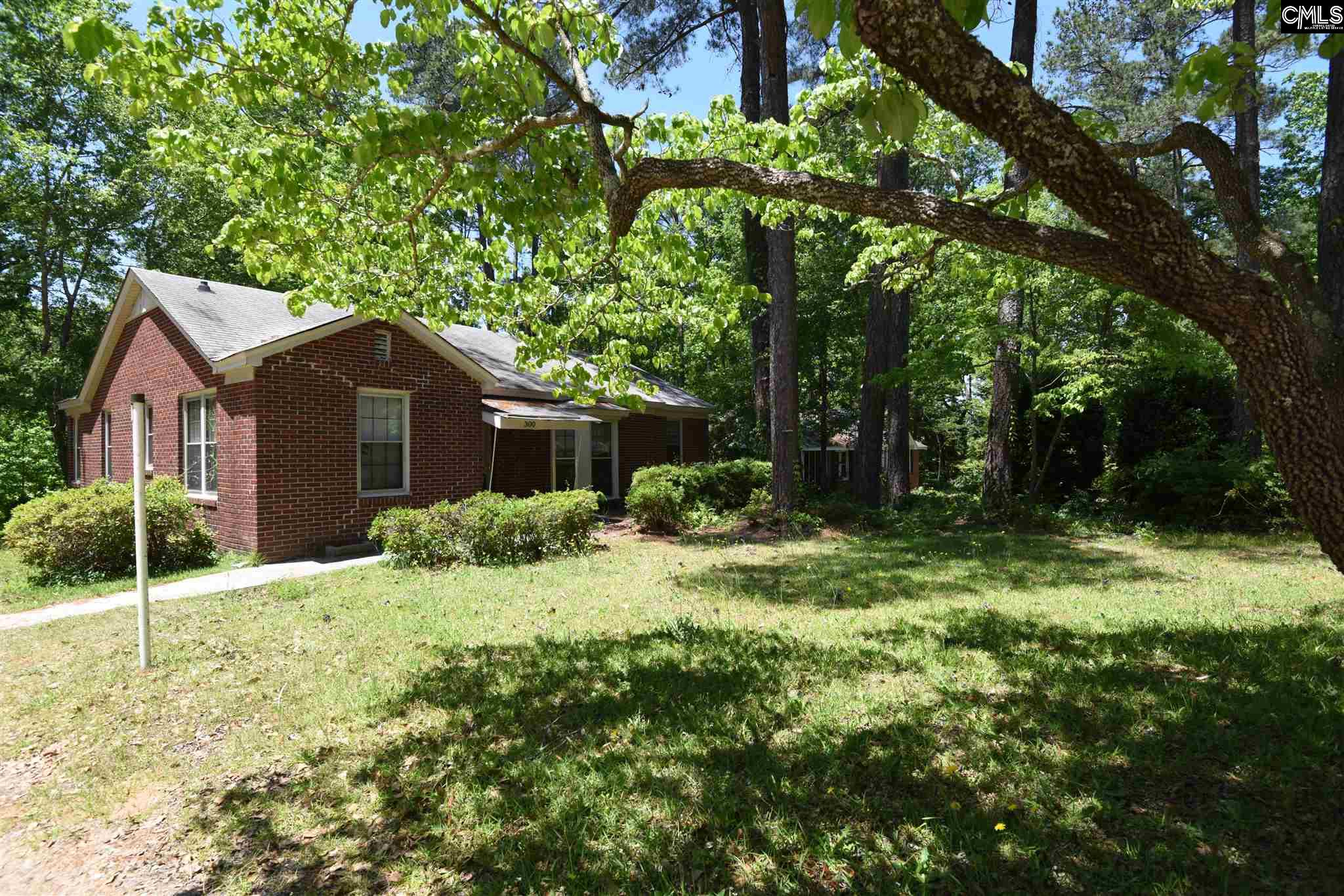 300  Summerlea Columbia, SC 29203