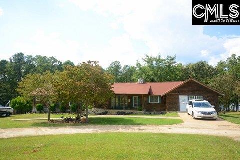 279  Bobs Point Jenkinsville, SC 29065