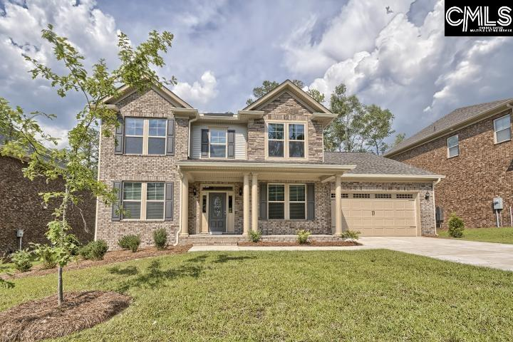641  Stoneywater #lot #674 Elgin, SC 29045