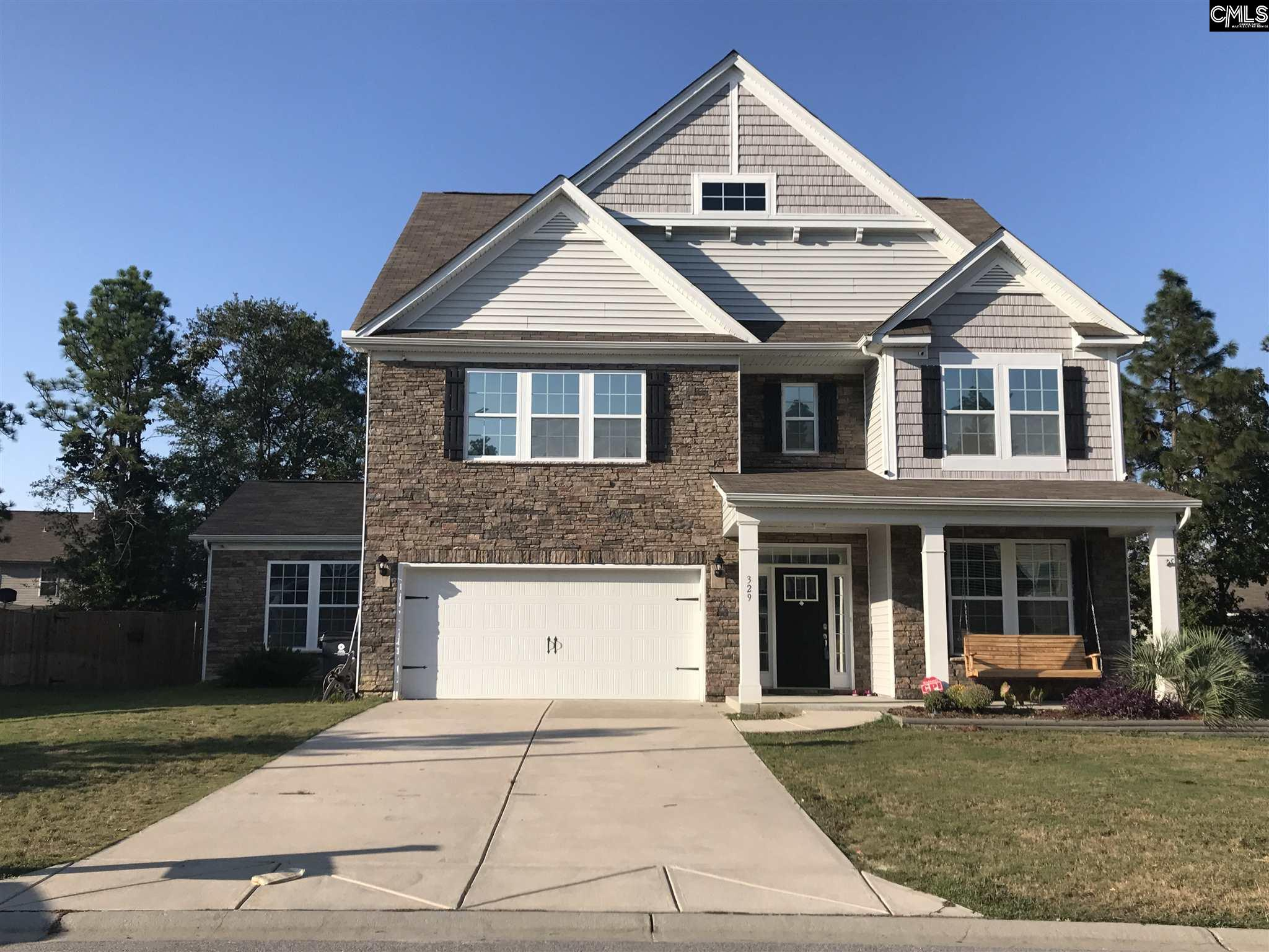 329  Millhouse Lexington, SC 29072