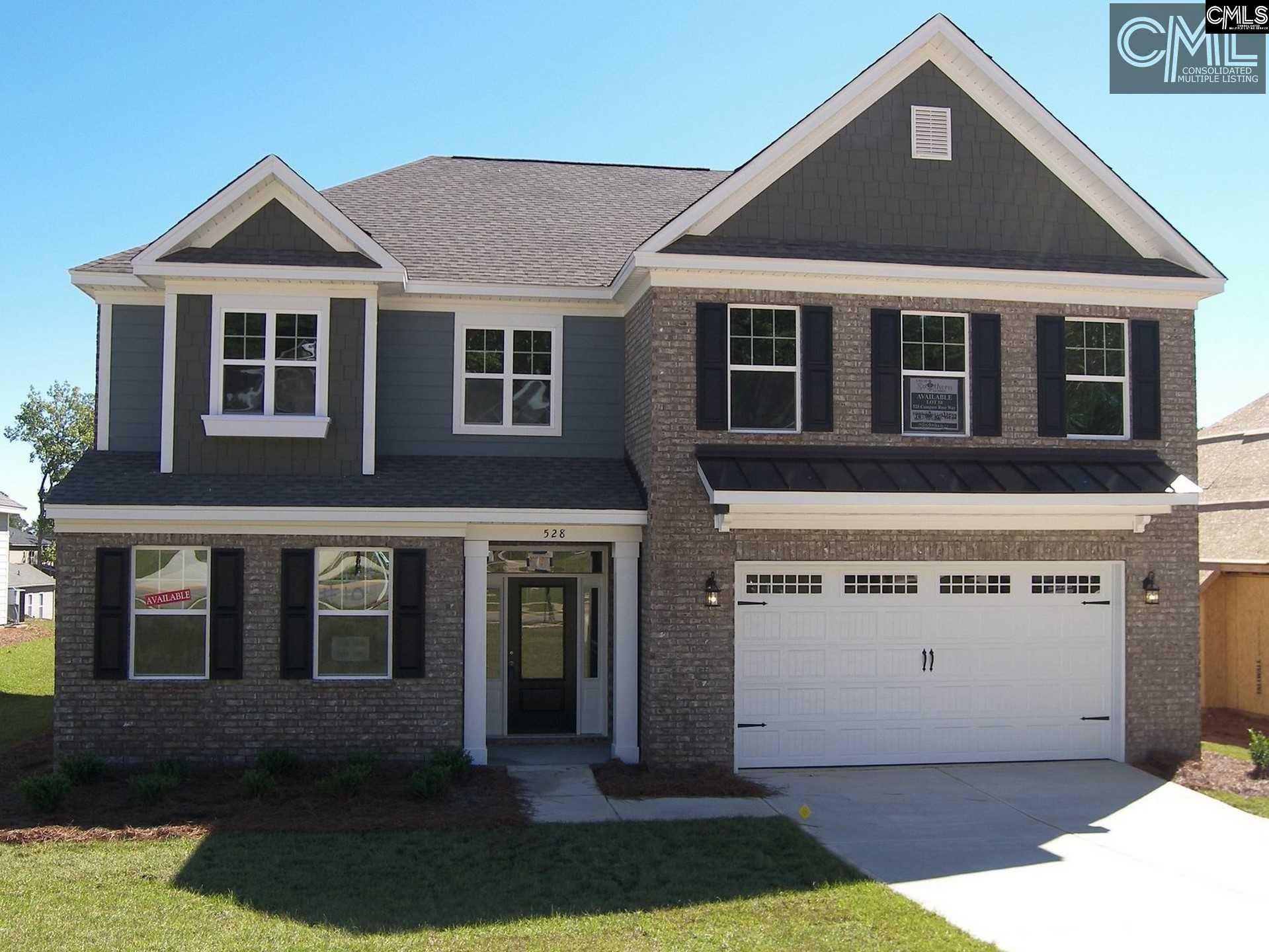 528  Compass Rose Irmo, SC 29063