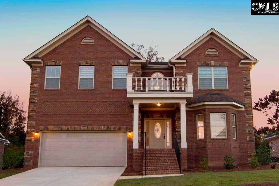 563  Compass Rose #27 Irmo, SC 29063