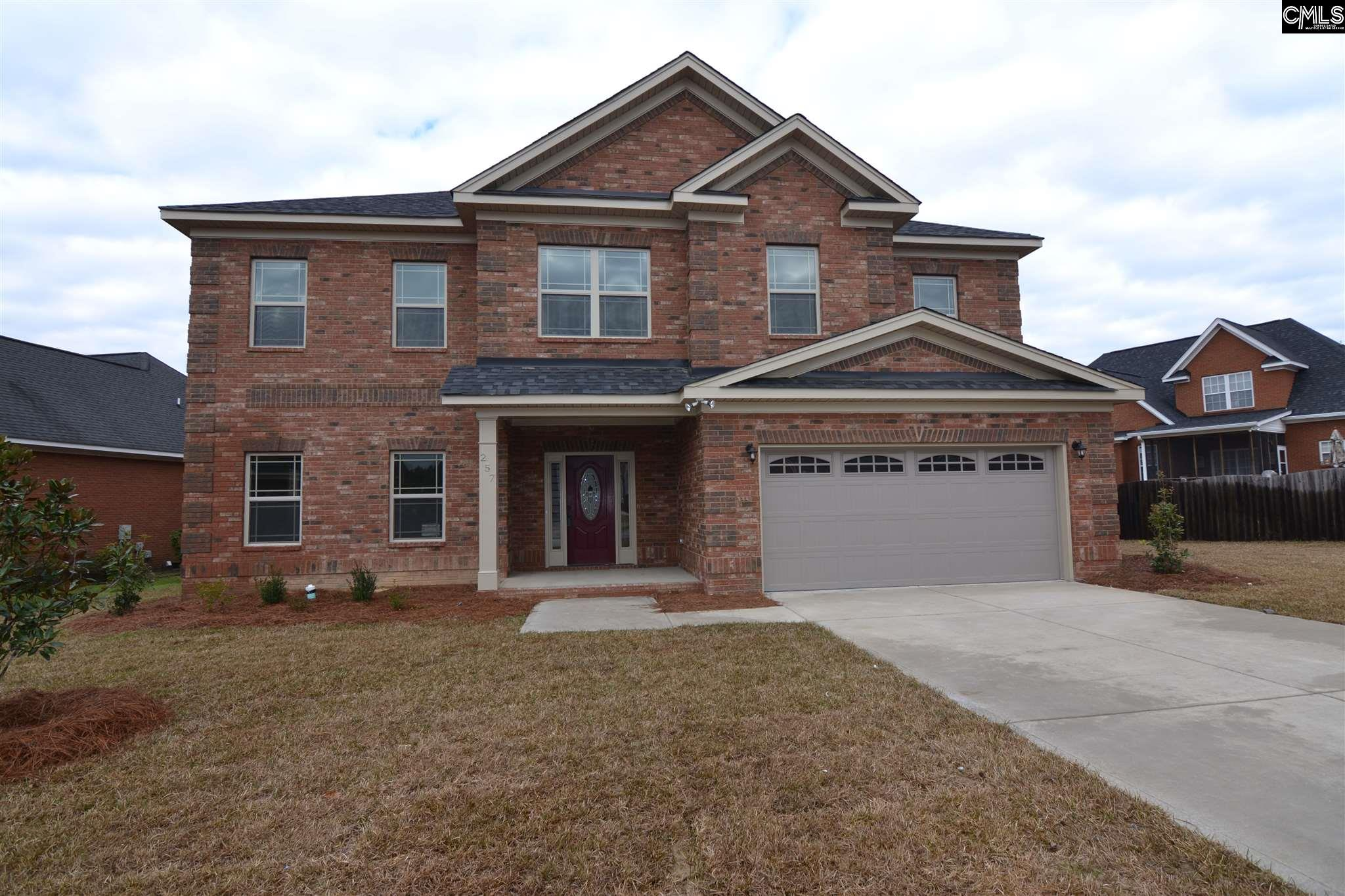 432  Coral Rose #39 Irmo, SC 29063