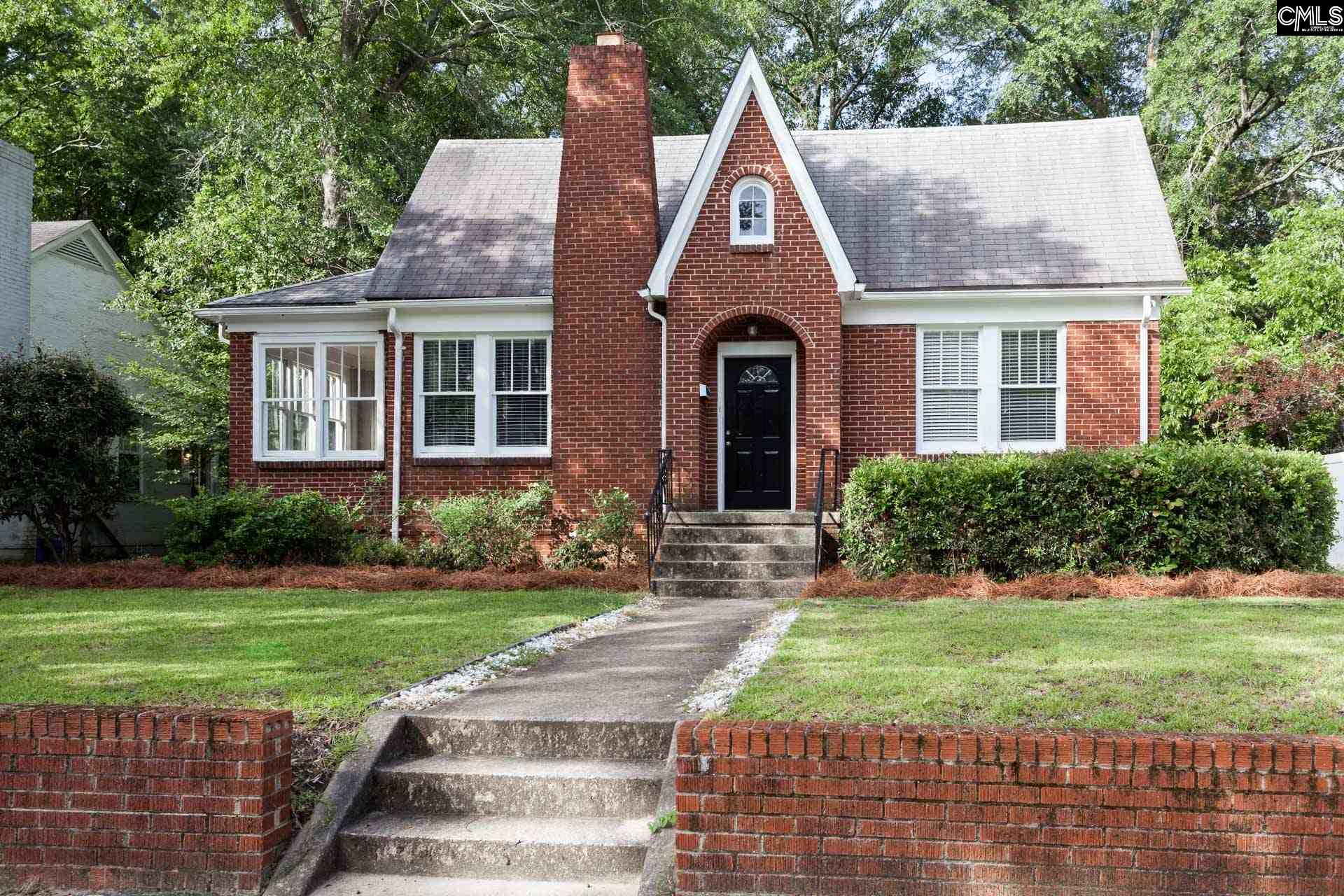 311  South Harden Columbia, SC 29205