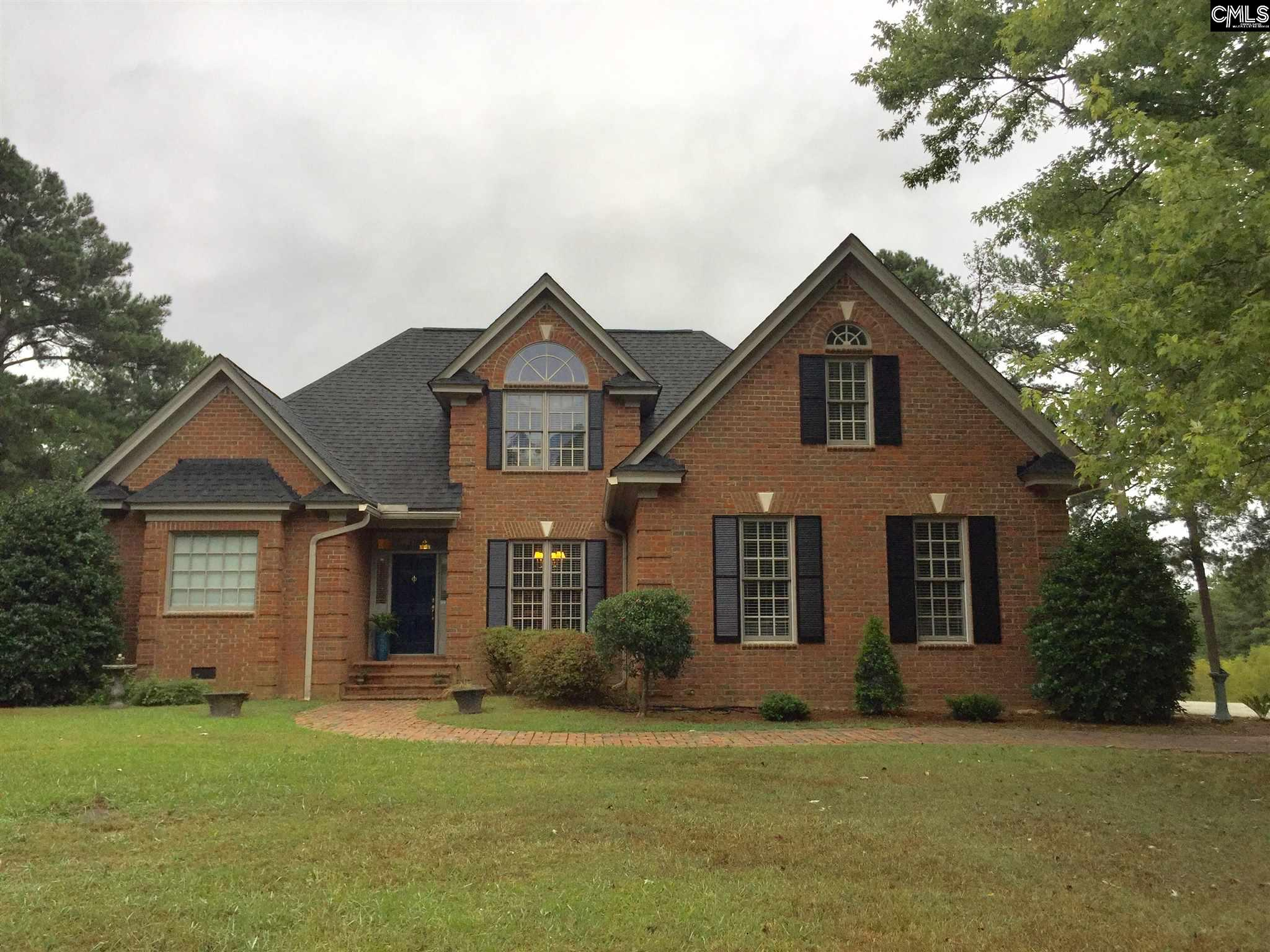 133 Kingswood 1 Winnsboro, SC 29180