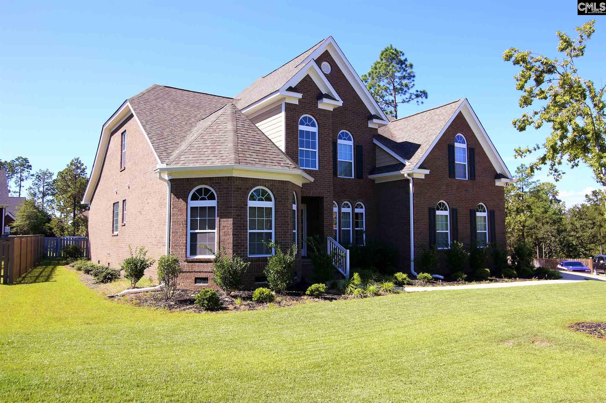 17  Shadow Point Columbia, SC 29229