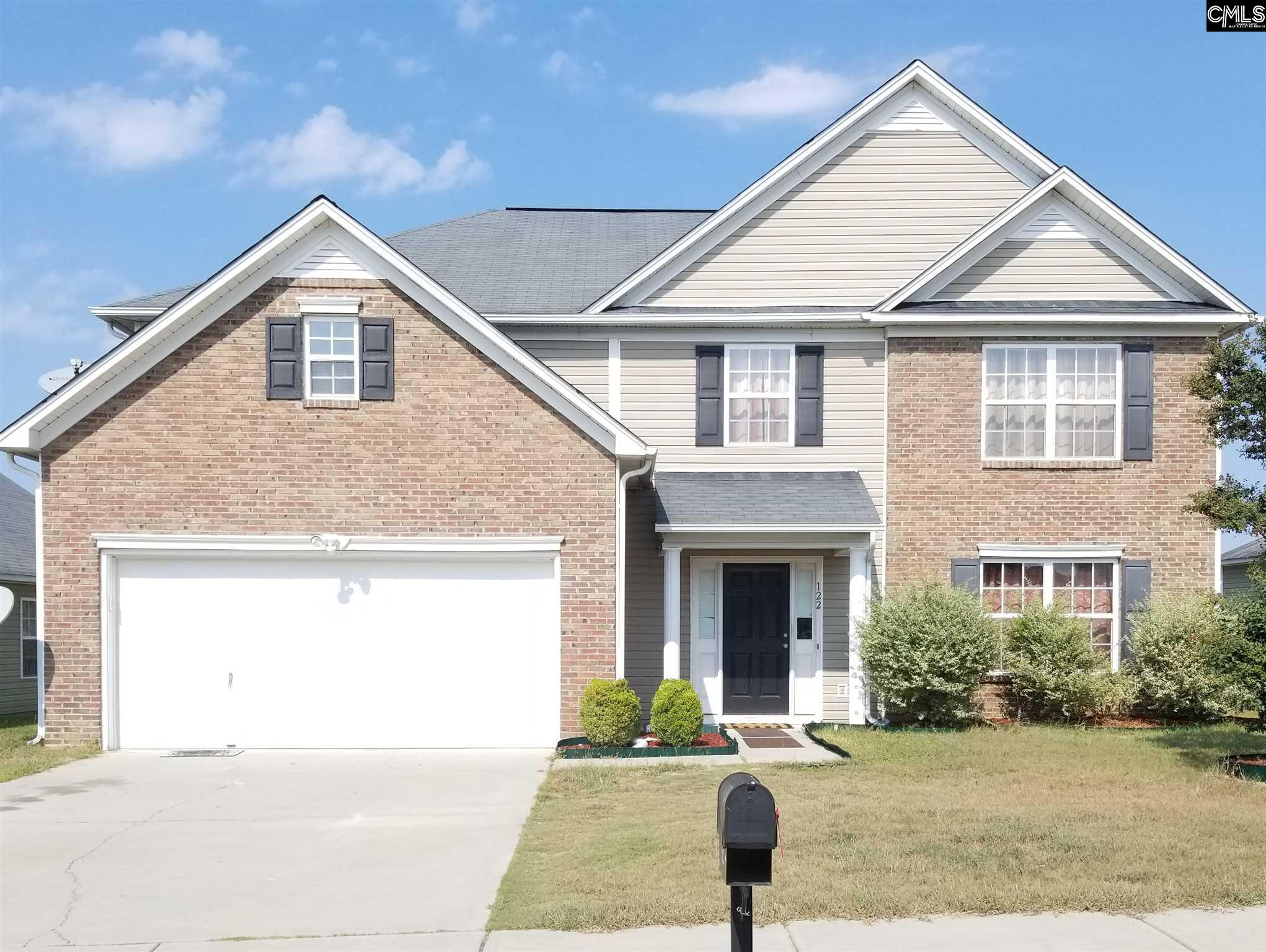 122  Hunters Mill West Columbia, SC 29170