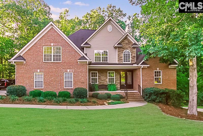 234  Winding Oak Blythewood, SC 29016