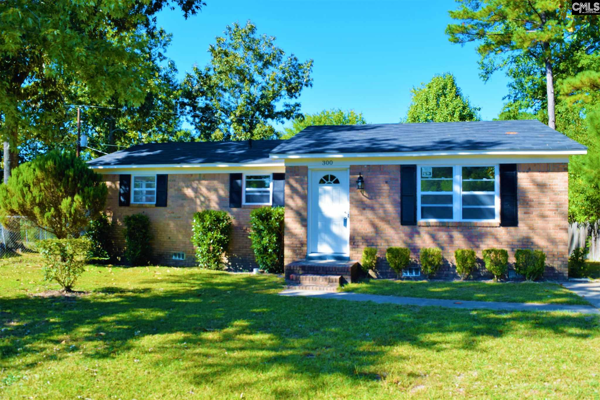 300  Westbridge Columbia, SC 29223