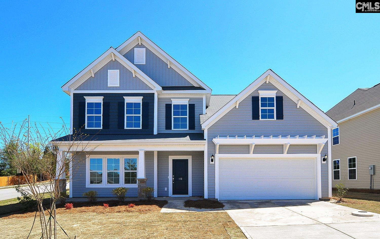112  Potters View #hk/209 Blythewood, SC 29016