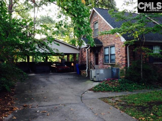 420  Old Woodlands #a Columbia, SC 29209