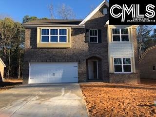 139  Cedar Chase Irmo, SC 29063