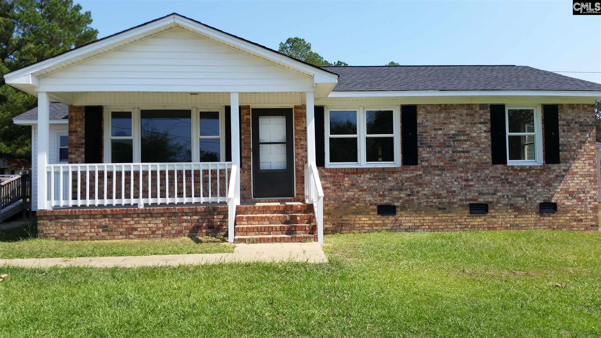 1601  Fairfax Camden, SC 29020