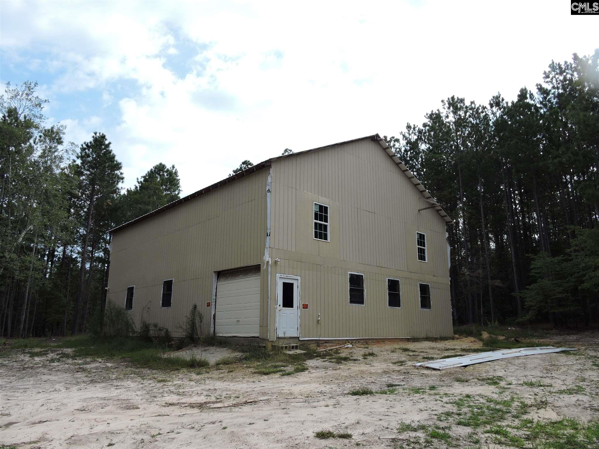 5525  St. Lukes Church Prosperity, SC 29127