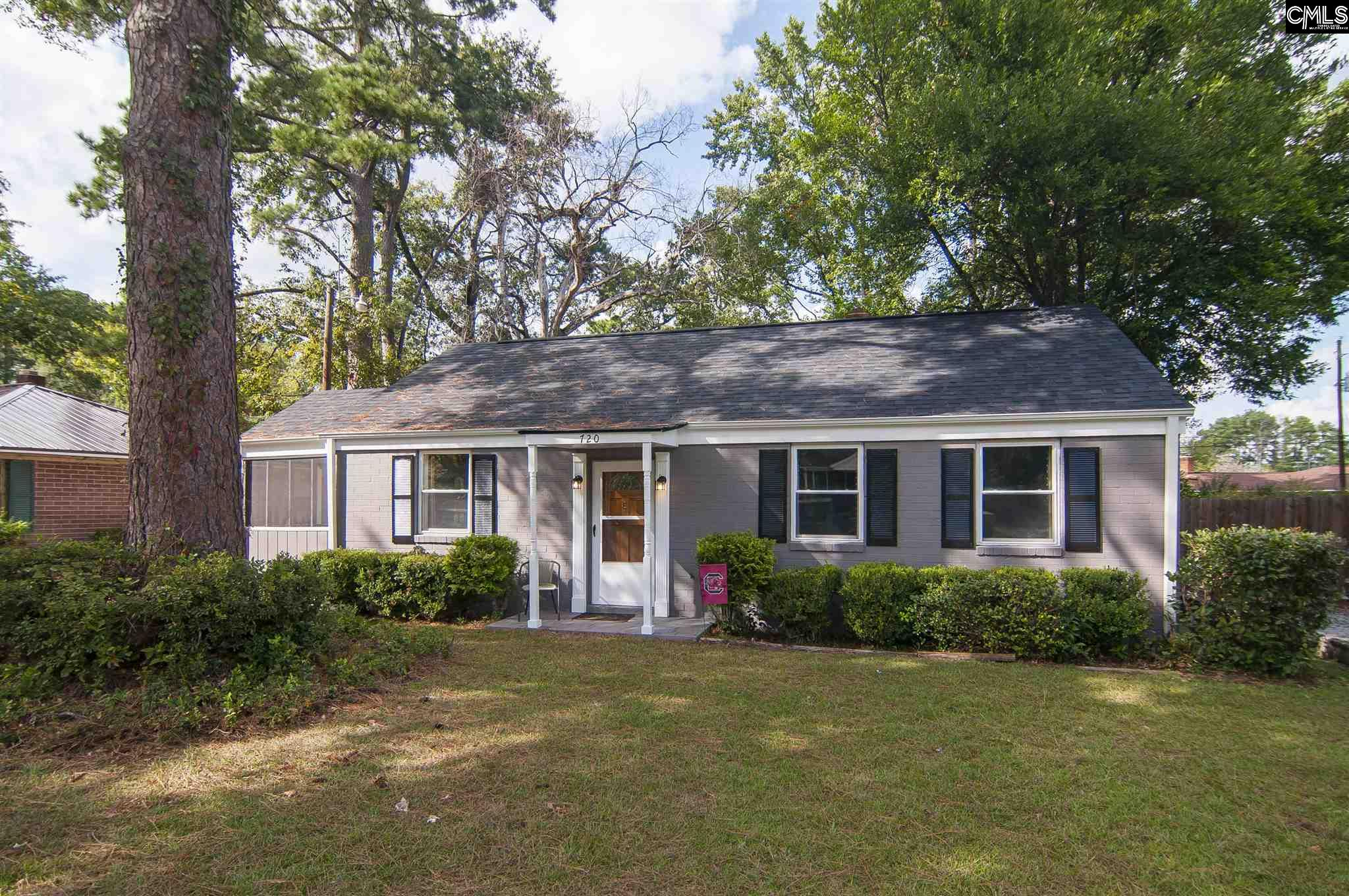 720  Karlaney Cayce, SC 29033