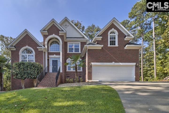 105  Summit View Chapin, SC 29036