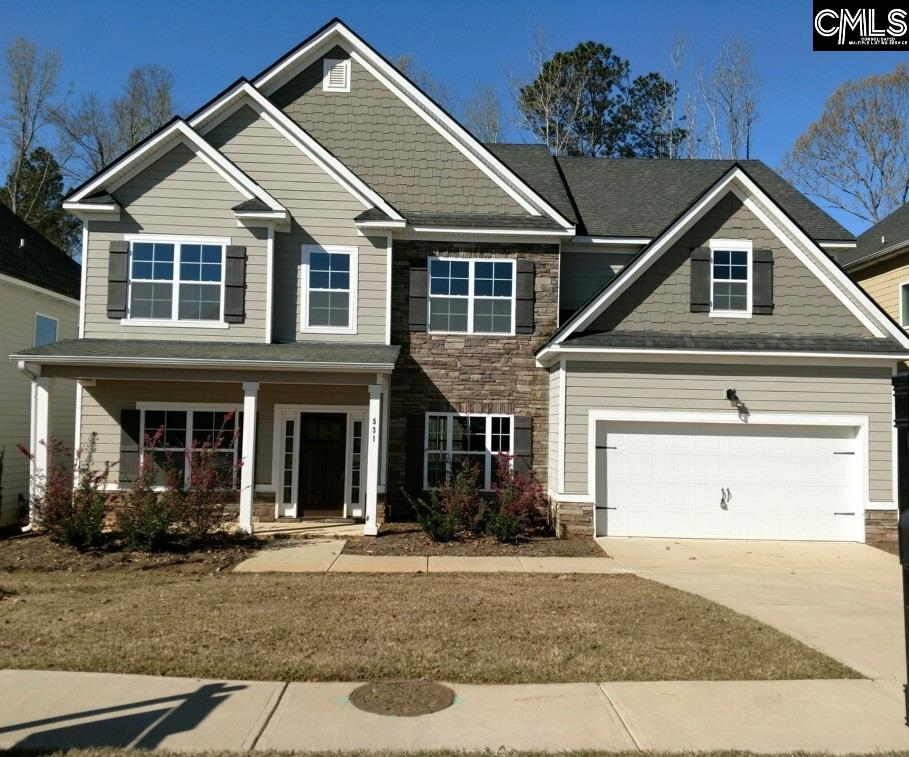 531  Treehouse Lexington, SC 29072