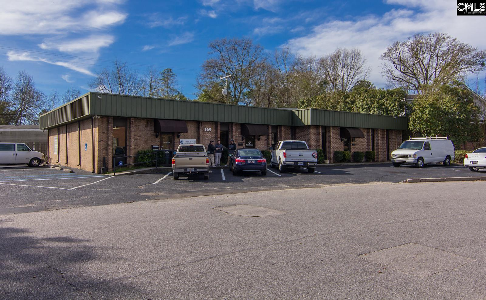 169 Medical West Columbia, SC 29169