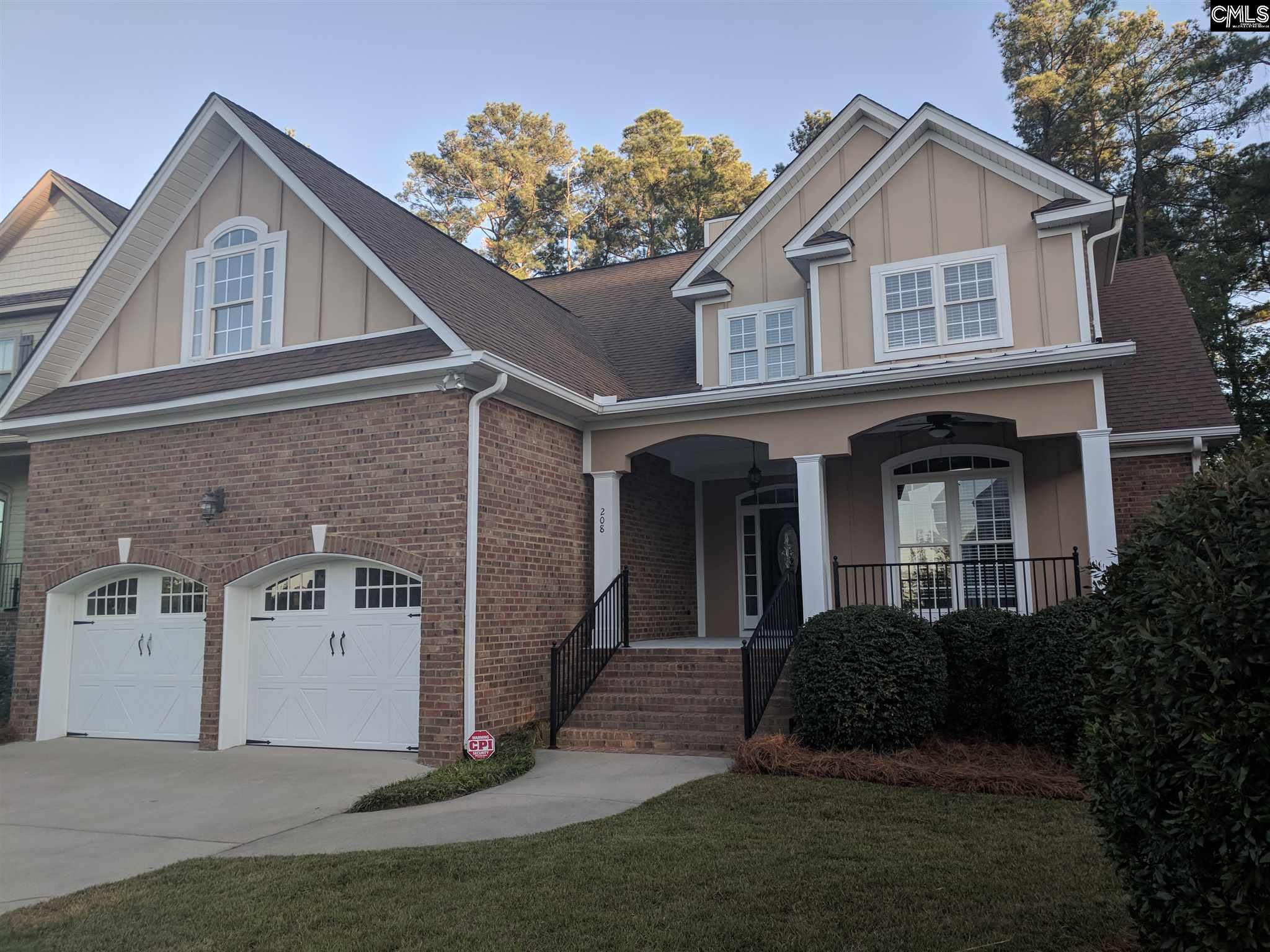 208 Harbor Vista Lexington, SC 29072