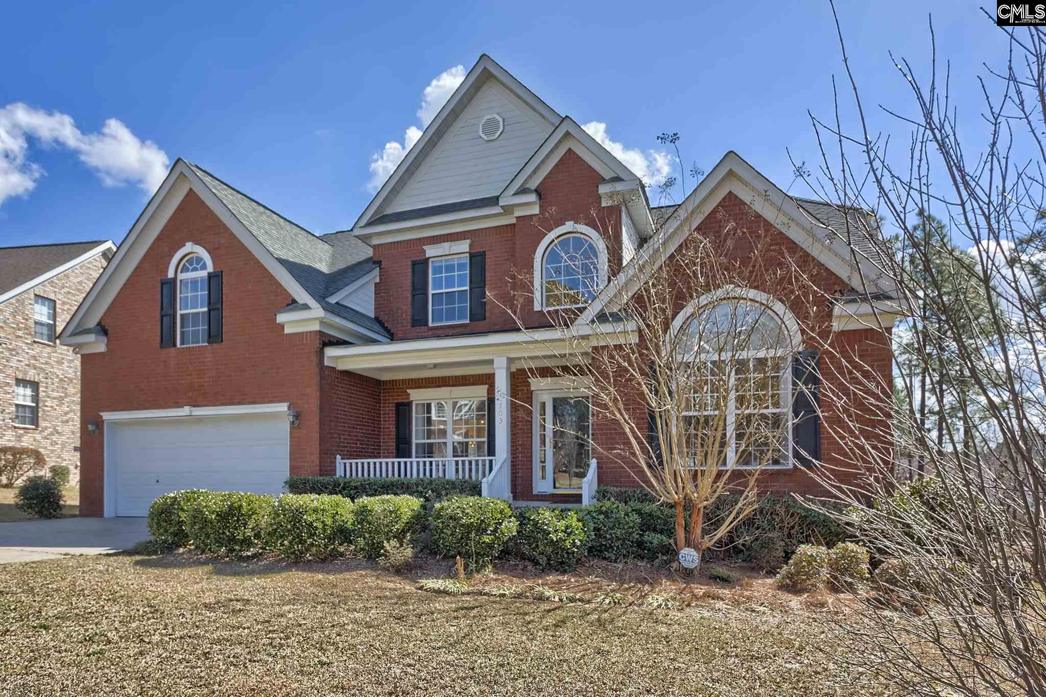103  Chalfont Columbia, SC 29229