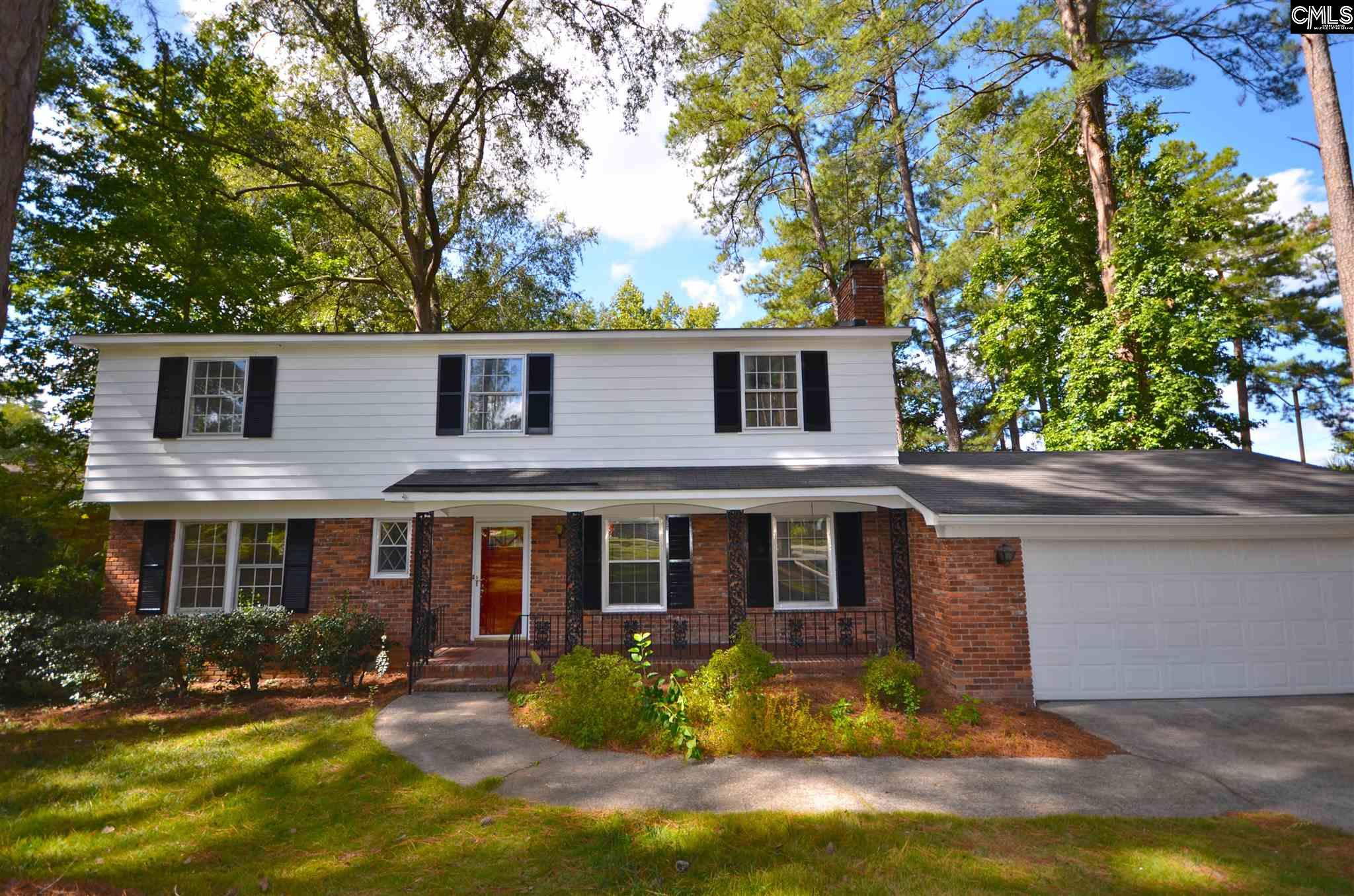 309 S Stonehedge Columbia, SC 29210