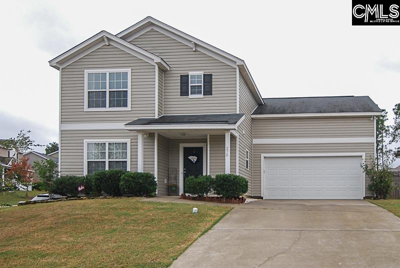 276  Drooping Leaf Road Lexington, SC 29072