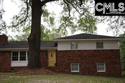 1800  York Drive Columbia, SC 29204